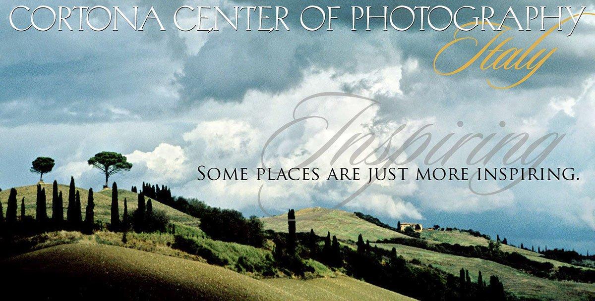 Italy Photography Workshops Cortona Tuscany
