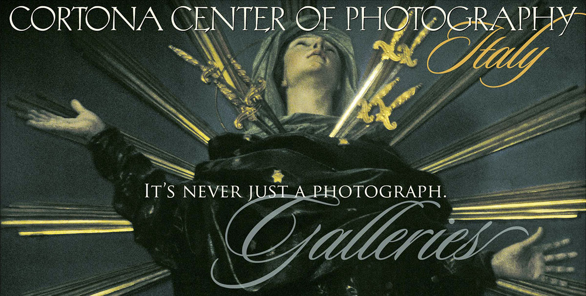 Cortona Center of Photography Galleries